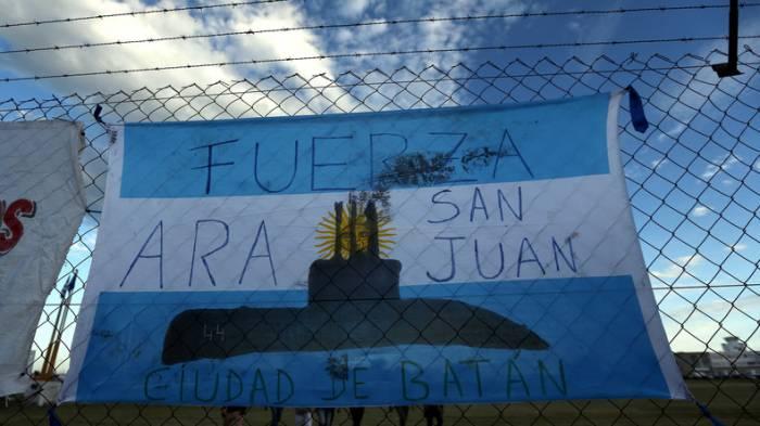 Argentinien: Suche nach vermisstem U-Boot geht weiter – neuer Hinweis für Rettungskräfte