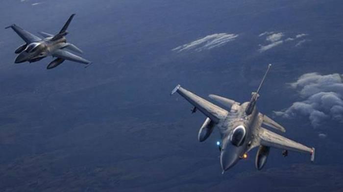 Türkische Kampfjets bombardieren Stellungen im Norden Iraks