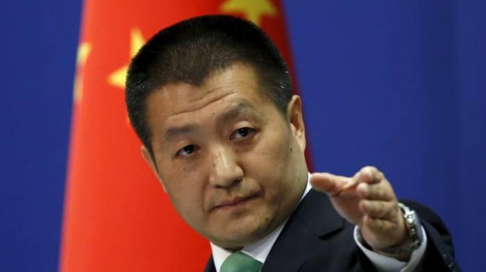China führt USA vor und erklärt wer Anti-Terror-Krieg in Syrien gewonnen hat