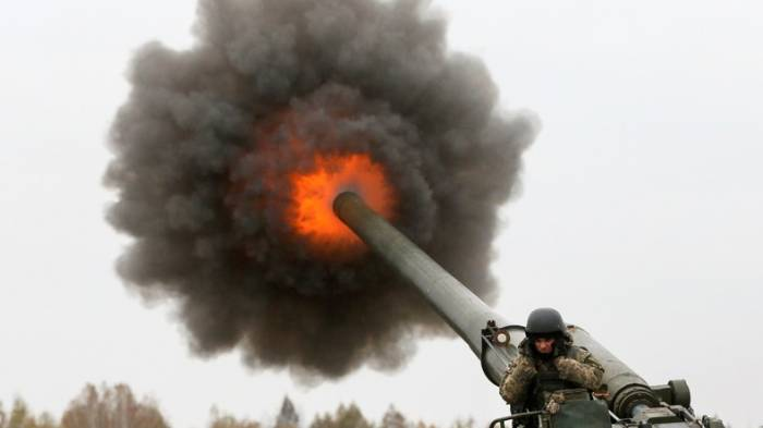 Wettrüsten statt Minsk-Prozess: Waffenlieferungen an die Ukraine und ihre Folgen