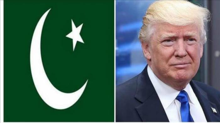Beziehungen zwischen Pakistan und den USA