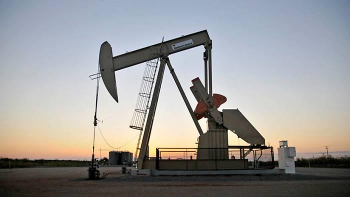 El petróleo sigue creciendo en precio