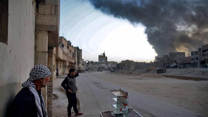 ¿Irá todo a peor en 2018? Estas son las 5 cosas que podrían cambiar en Oriente Medio