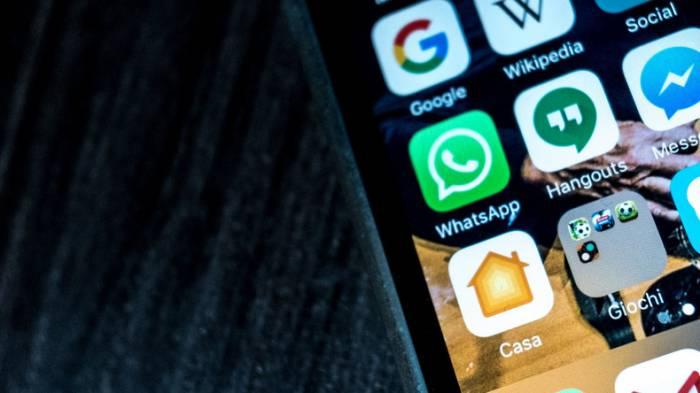 WhatsApp-Nachrichten können wegen Sicherheitslücke ohne Zustimmung mitgelesen werden
