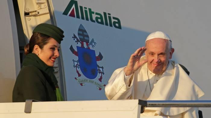 Comienza la gira del papa Francisco por Chile y Perú: habrá protestas contra la iglesia