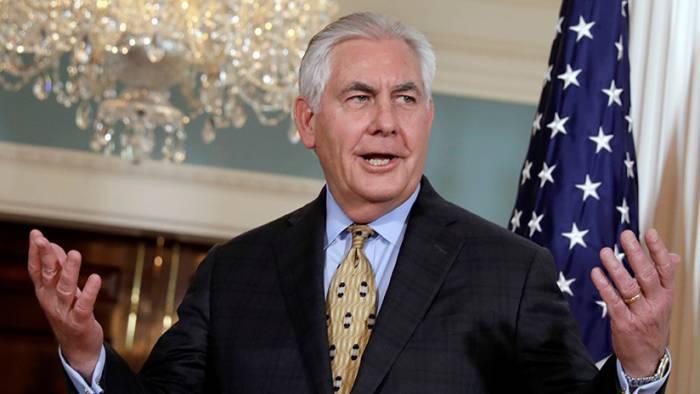 ¿Acaba Tillerson de comprometer a EE.UU. en una nueva guerra de múltiples frentes en Oriente Medio?
