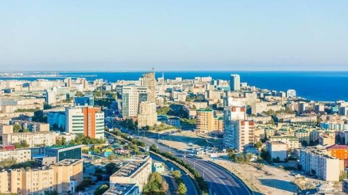 Kasachstan baut Öko-Stadt für 1,7 Milliarden Euro