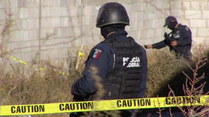 Asesinan a tiros en México a un dirigente político y defensor de derechos humanos