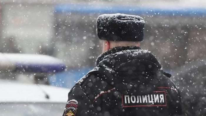 Erneut Attacke in russischer Schule - Motiv weiter unklar