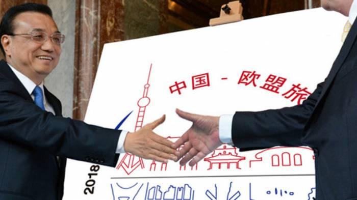 EU und China starten in gemeinsames Tourismusjahr