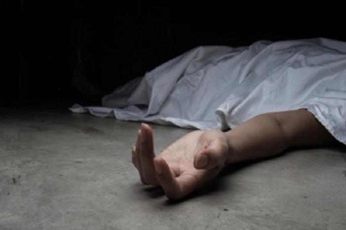 Nazir müavini evində ölü tapıldı