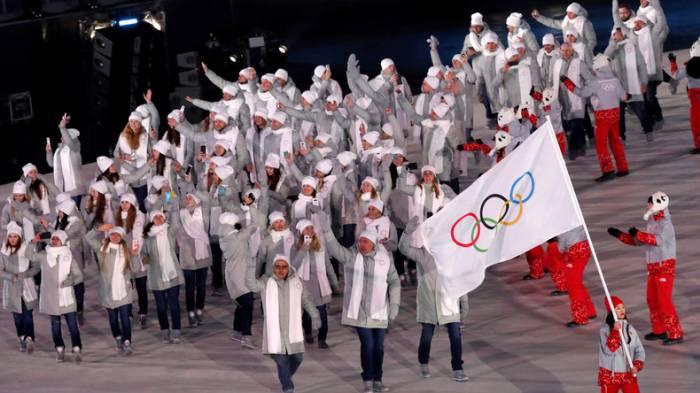 Internationaler Sportgerichtshof CAS urteilt gegen russische Athleten