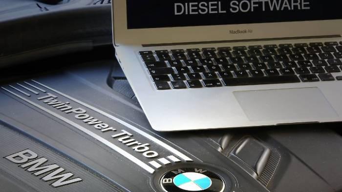 Umwelthilfe wirft BMW Abgastrickserei vor