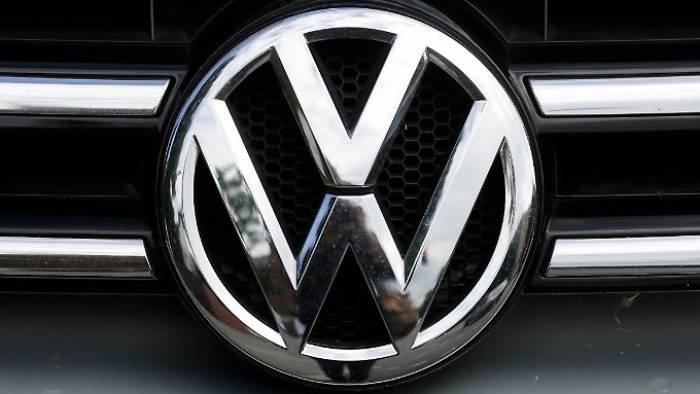 VW will Kunden bei Neukauf Prämie zahlen