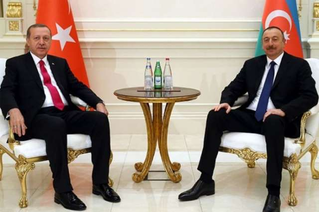 Azerbaijan and Turkish Presidents will build their future plans in Baku - Ambassador