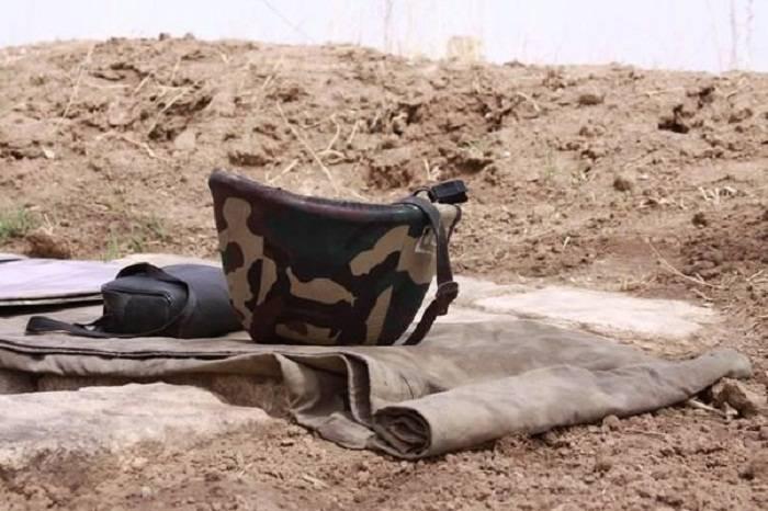 Ermənistanda kəşfiyyat komandiri intihar edib - Yenilənib