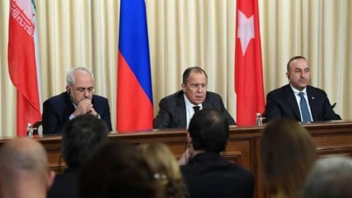 Un sommet Turquie-Russie-Iran sur la Syrie à Sotchi le 22 novembre