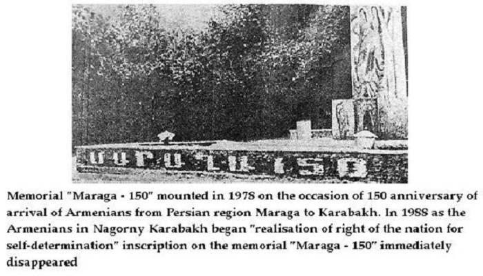 Wie wurden Armenier in Karabach angesiedelt? - ECHTE GESCHICHTE