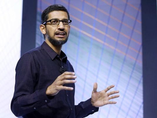 Google unveils new Nexus phones, Chromecast devices - V?DEO