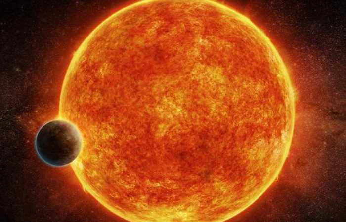 New super-sized Earth may be close enough to detect signs of life