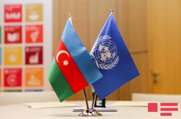 Aserbaidschan und UN-Nahostagentur diskutieren Kooperationsfragen