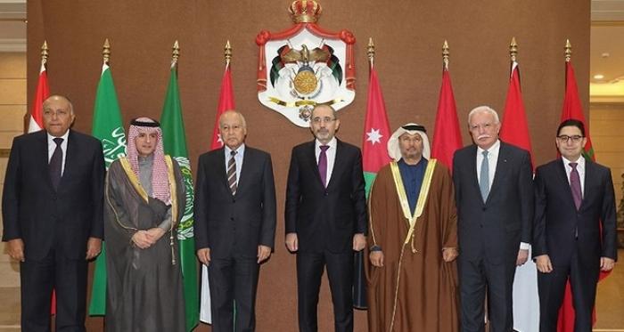 Arab League to convene to discuss Jerusalem in February