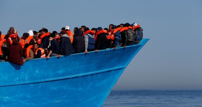 278 migrants rescued off coast of Libya