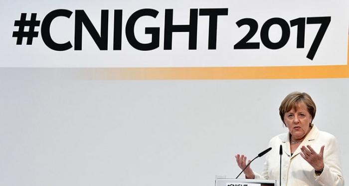 Britain will pay Brexit price, Merkel says