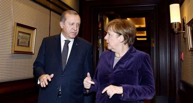 Turkish President Erdogan to visit Germany in July