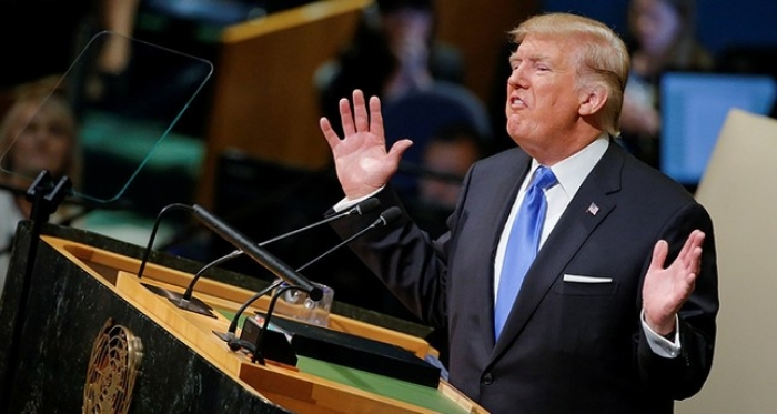 Iran, Venezuela furiously slam Trump over UN speech