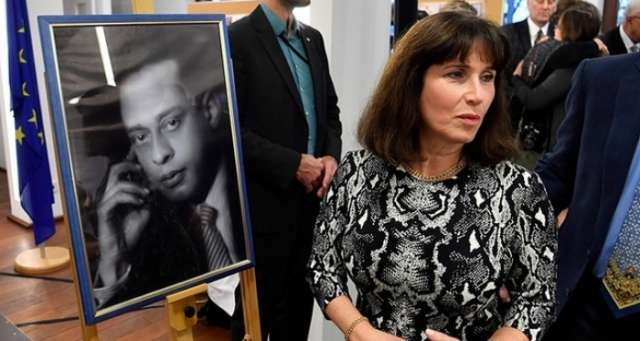 Israel honors first recognized Arab Holocaust savior
