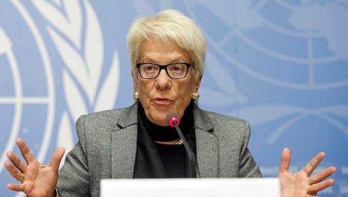 Enough evidence to convict Assad of war crimes - UN investigator