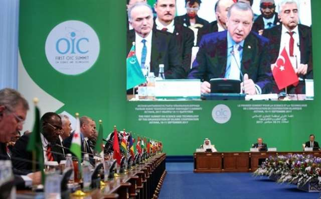 Erdoğan invites OIC countries to convene over Jerusalem issue