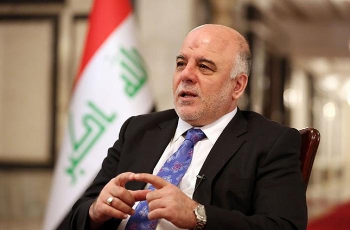 Iraq liberated from Daesh terror group, PM Abadi says