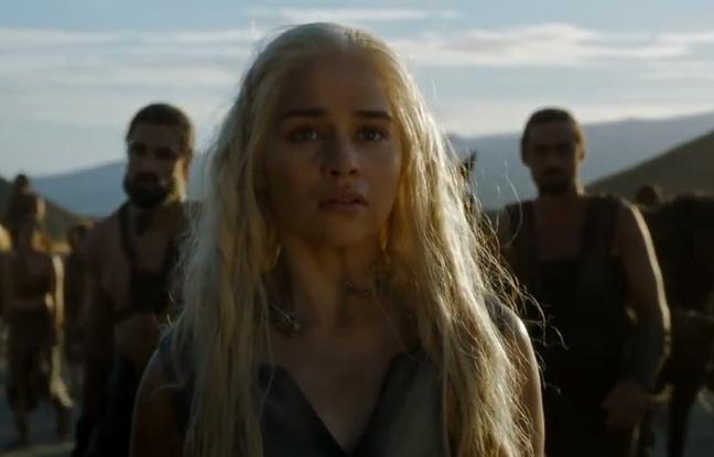 Game of Thrones : un milliard de visionnages pirates pour la saison 7