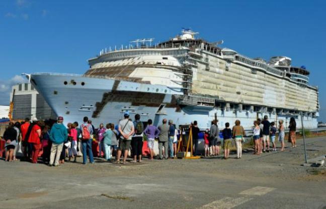 Le gigantisme des navires face aux limites de la sécurité maritime