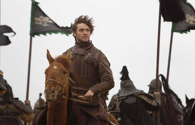 «Marco Polo», une superproduction façon «Game of Thrones»
