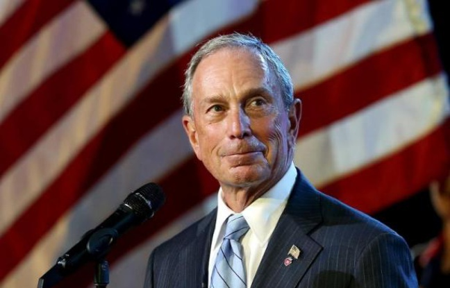 Michael Bloomberg se rapproche d