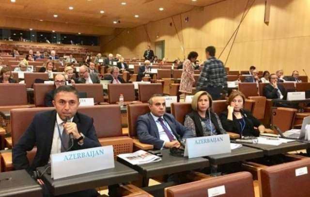 Azerbaijani MP accuses Yerevan of manipulating fate of Syrian Armenians