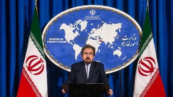 Téhéran réagit à la résolution de l'ONU