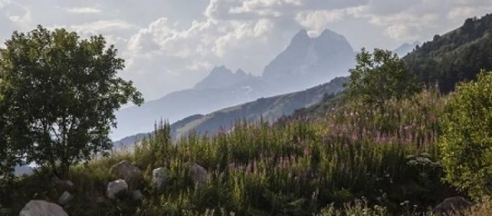 Deutsche Bergsteiger im Kaukasus vermisst