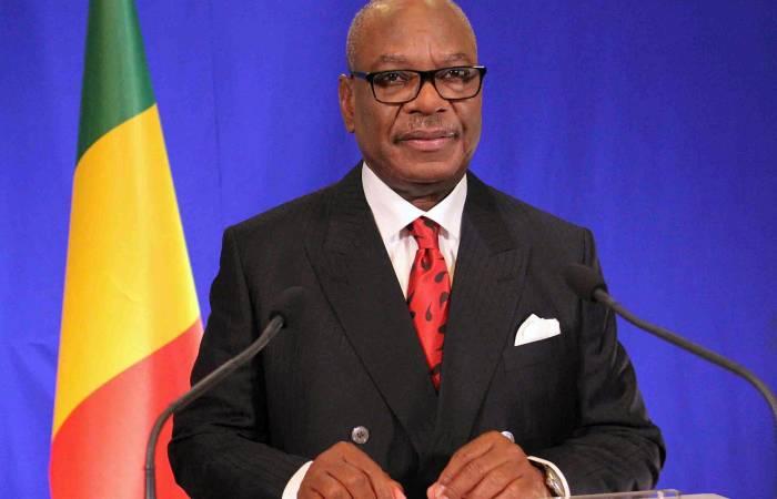 Mali prezidenti Bakıya gəlir