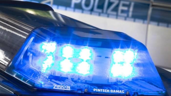 Einbrecherin entpuppt sich als Wiesn-Touristin