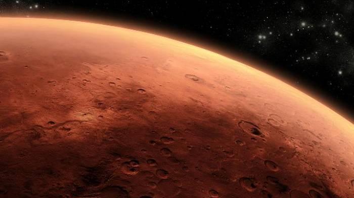 La prochaine mission vers Mars examinera la structure interne de la Planète rouge