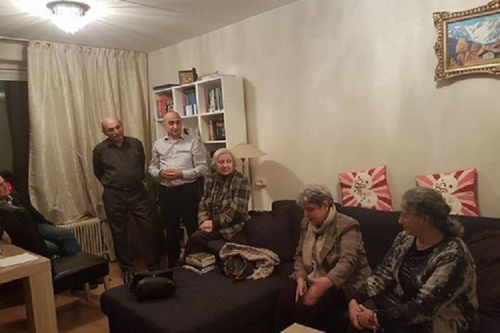 Yunusların və separatçıların Rusiyadan təlimat aldıqlarına dair Şok İddia