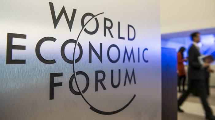 Davos İqtisadi Forumu işə başlayır