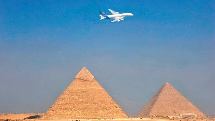La Russie va reprendre ses vols civils vers l'Egypte