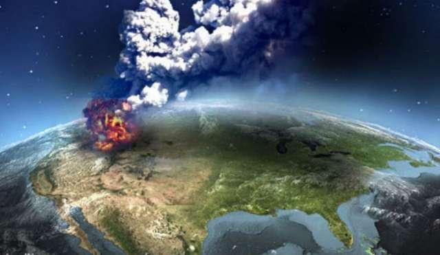 كوارث ومصائب فظيعة في تاريخ البشرية لا تنسى