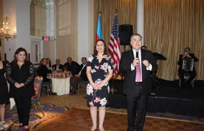 Nowruz festivities held in Washington