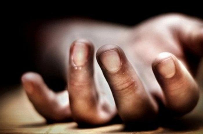Göyçay 62 yaşlı kişi intihar edib